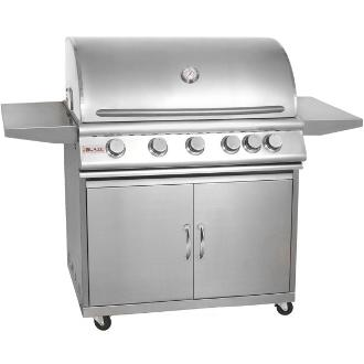 Blaze 4-Burner Portable Grill at Orange County BBQ & Fireplace