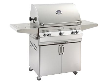 Firemagic Aurora Portable Grill at OC BBQ & Fireplace
