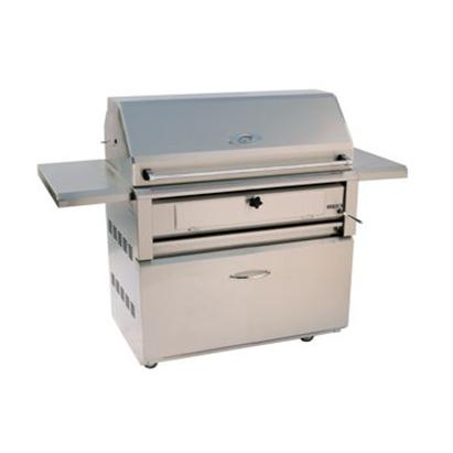 Luxor Portable Grill at Orange County BBQ & Fireplace