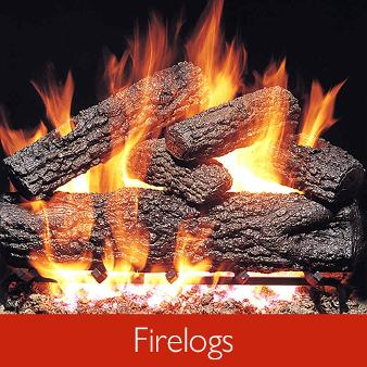Firelogs and Glass Media